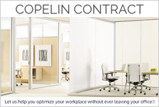 Copelin Contract Office Furniture