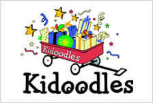 Kidoodles Toy Zone