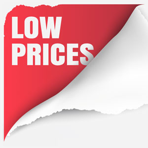 low prices on office supplies - norman area
